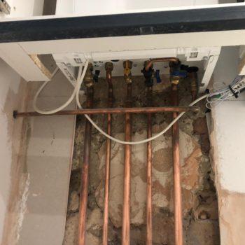 Local Gas Boiler Repairs