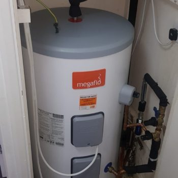 Local Unvented Hot Water Cylinder Installer